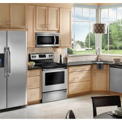 Frigidaire Kitchen Package Whisk Electric Appliance Design Ideas