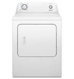 amana 6 5 cu ft electric dryer with wrinkle prevention [ 1710 x 1202 Pixel ]