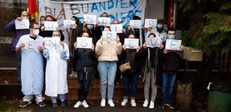 Photo de l'article: CHU de Bordeaux : Epuisées, les petites mains de la blanchisserie se mettent en grève
