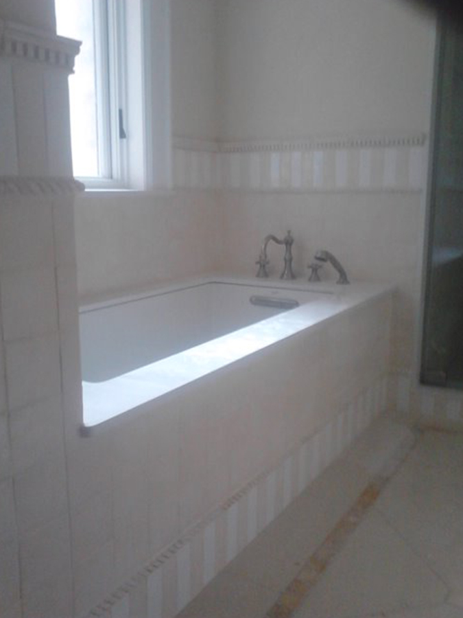 Salle De Bain Coloree Castorama