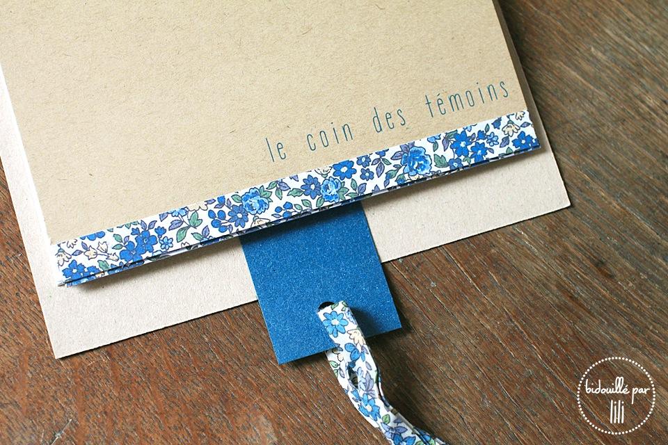 livre d'or liberty eloise bleu 4