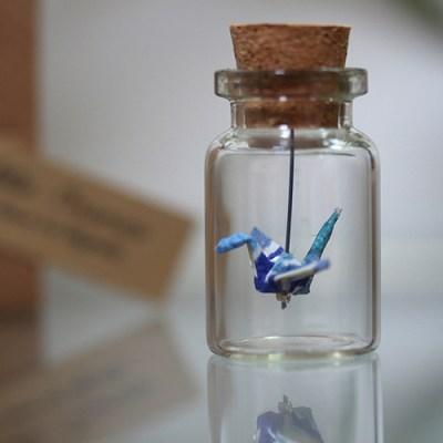 amulette Origami #2