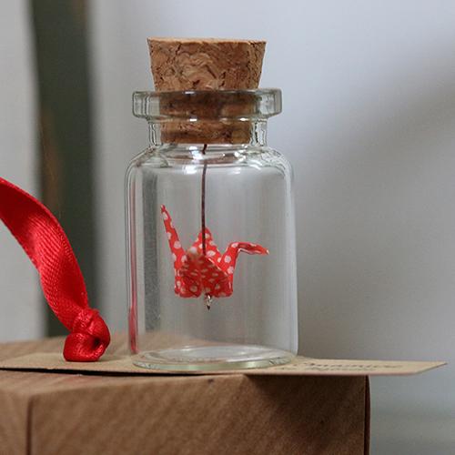 amulette Origami #5