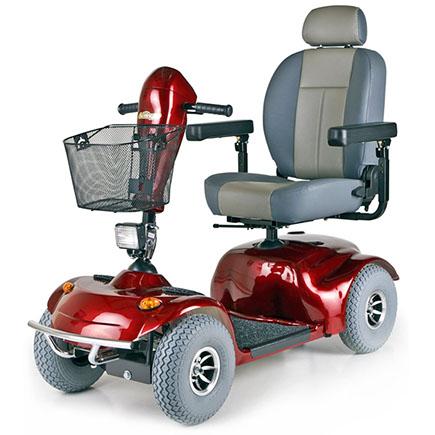 Alquiler silla de ruedas Malaga La Clnica en Casa