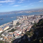 Gibraltar vyhlad