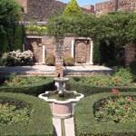 Gibraltar-Alcazaba