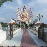 Thajsko - Ko Samui