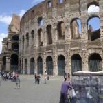 Rím-Koloseum