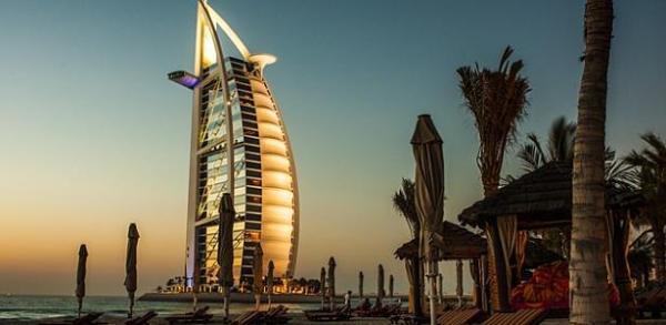 lacne dovolenky spojene arabske emiraty
