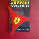 lacne dovolenky Ferrari Word Abu Dhabi