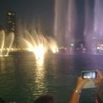lacne dovolenky Fontána + Dubai Mall