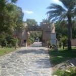 lacne dovolenky Heritage Village Abu Dhabi