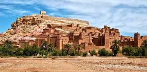 Maroko lacne dovolenky