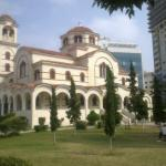Mesto Durres lacne dovolenky