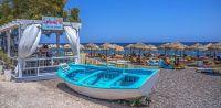 pláž s čiernym pieskom lacne dovolenky
