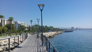Limassol lacne dovolenky