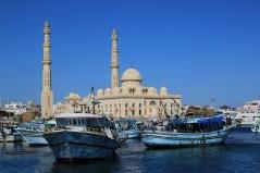 egypt lacne dovolenky