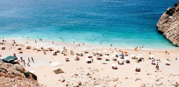 turecká riviéra lacné dovolenky
