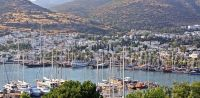 bodrum lacne dovolenky