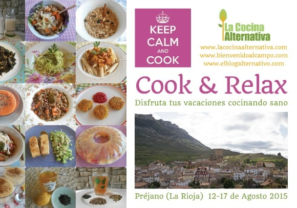 cook & relax