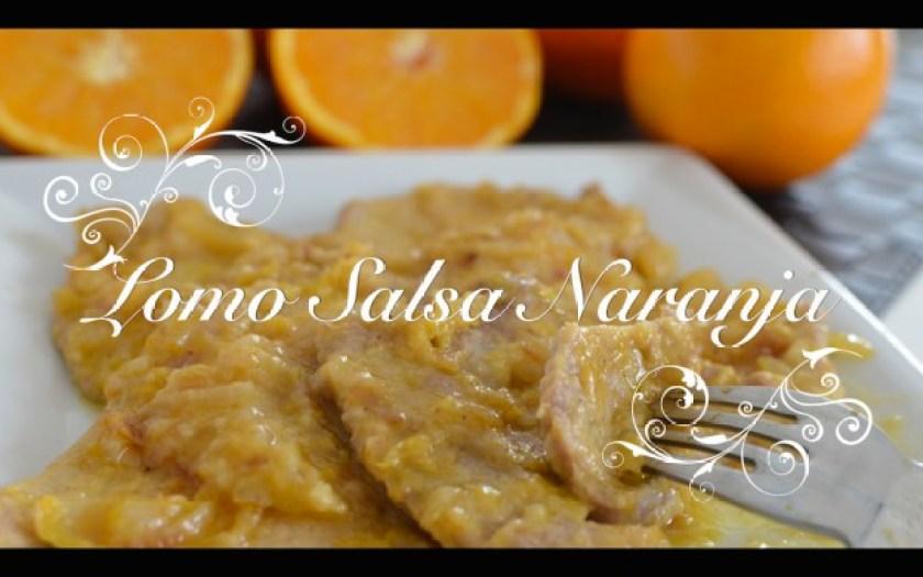 lomo-salsa-naranja
