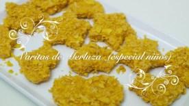 Varitas de Merluza Caseras