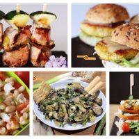 5 recetas para mantener a raya el colesterol