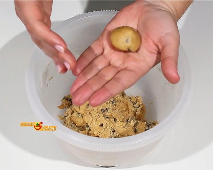 28.01.18 Chocolate chip cookies (pap12)