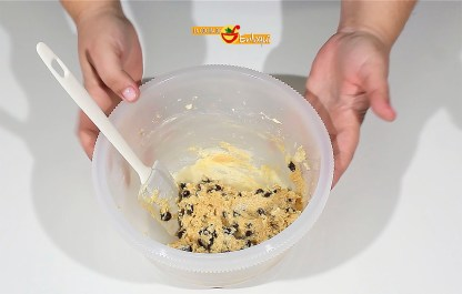 28.01.18 Chocolate chip cookies (pap8)