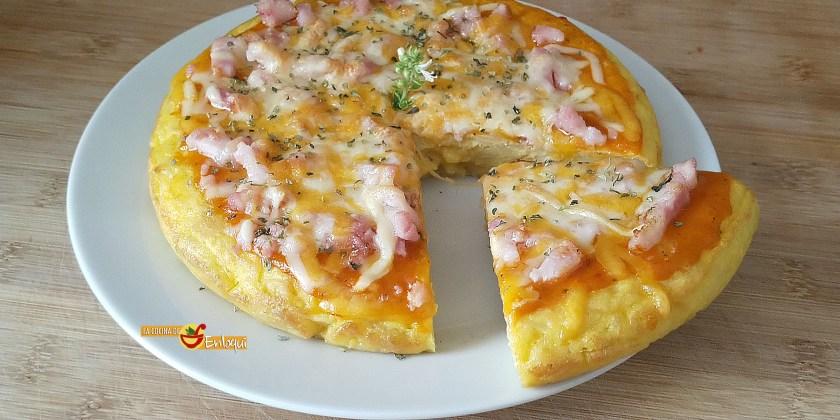Tortipizza