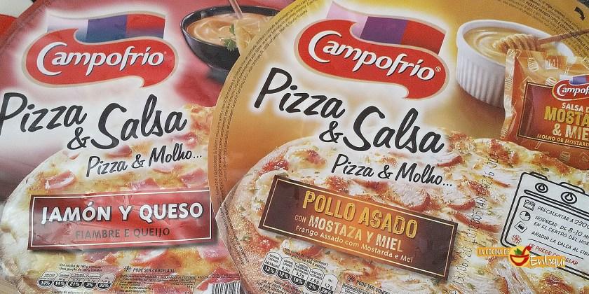 10 tipos de pizza que te encantarán