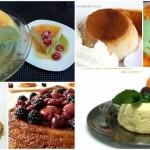 Seis Flanes caseros con sabores para todos los gustos