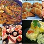 Recopilación de recetas de Bego