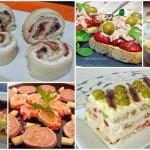 Sencillas recetas con pan de molde