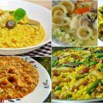 5 recetas de arroz para cada día
