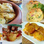 Las recetas de patatas que más gustan