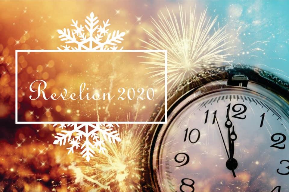 Revelion 2020 la Cocosatu