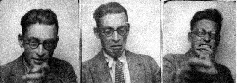 Robert Desnos A 70 Años De Su Muerte La Cola De Rata