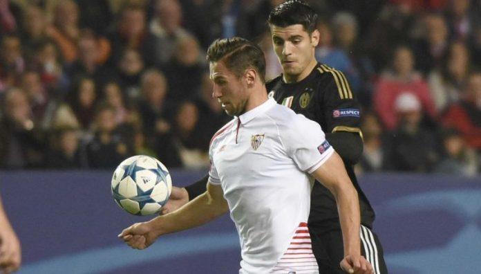 La Juventus apunta a Krychowiak