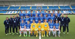 Molde FK, nuestro rival en Europa League