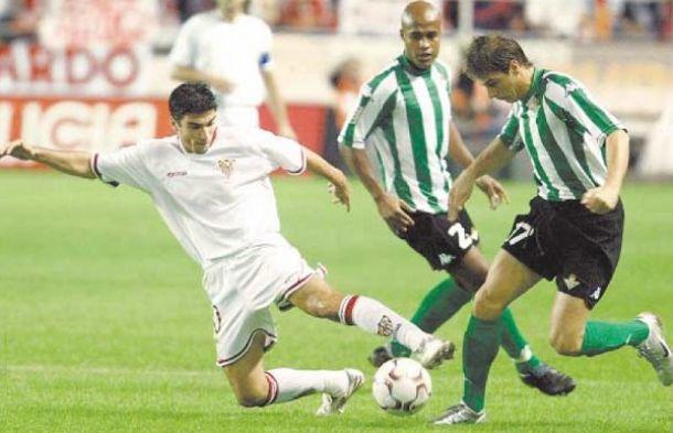 Diez jugadores que se fueron y luego volvieron al Sevilla
