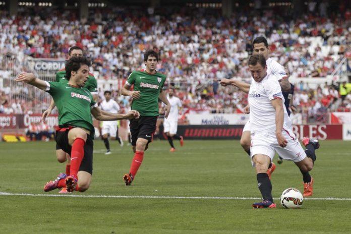 La previa en datos: Sevilla FC – Athletic de Bilbao