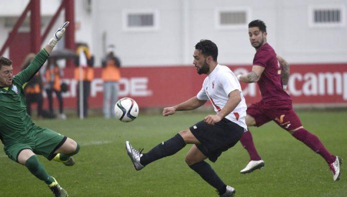 """Ivi López: """"Las finales se juegan aunque sea cojo"""""""