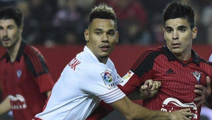 Los datos del Sevilla 2 – 0 Mirandés