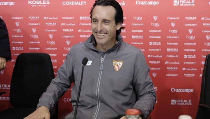 Emery: «Tengo confianza en que vamos a dar nuestra mejor versión»