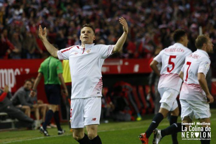 Las notas del partido. Sevilla 4-0 Celta