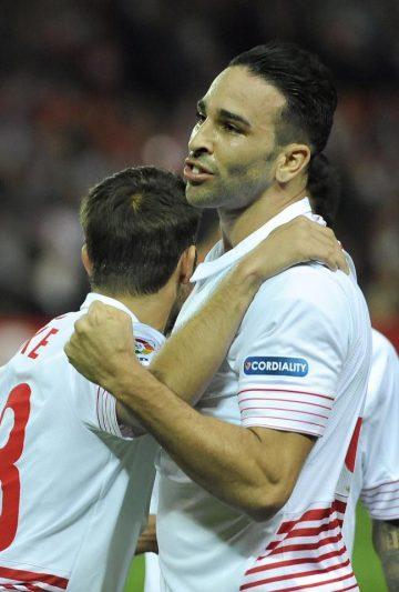 Rami: «Vamos a pelear hasta el final por  la Champions»