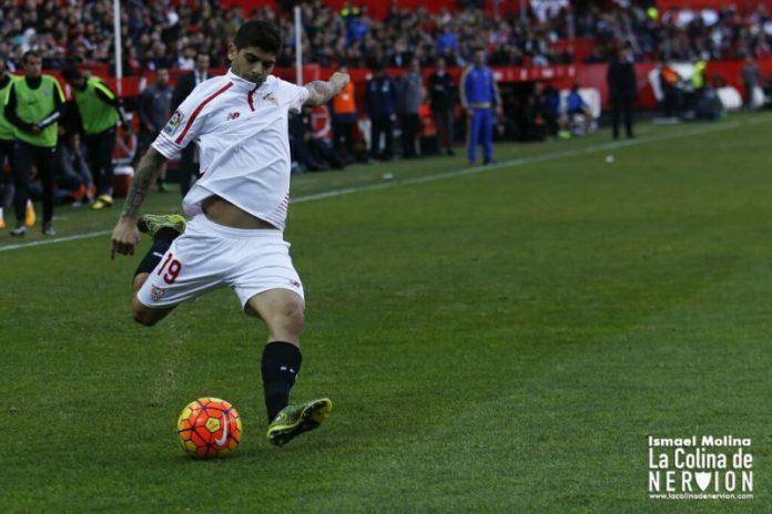 Banega regresa al Sevilla FC