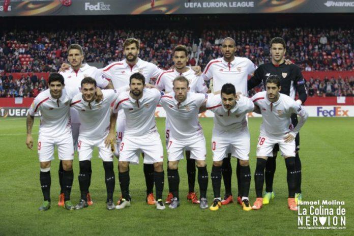 Sevilla y Villarreal, rivales directos por la Champions
