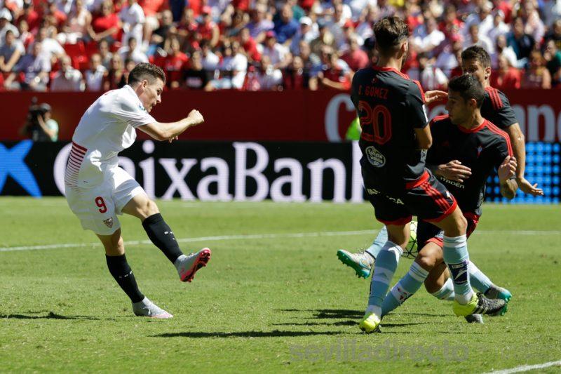 Previa en Datos. Sevilla FC – RC Celta de Vigo